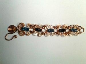 Butterfly bracelet img 4
